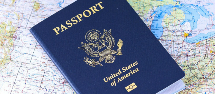 Which Passport you need? Read the next text